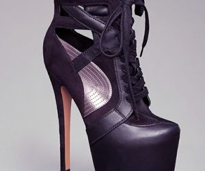 fashion shoes, new, and new shoes image