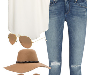 style, fashion, and mode image