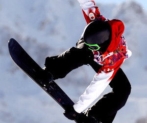 canada, olympics, and mark mcmorris image