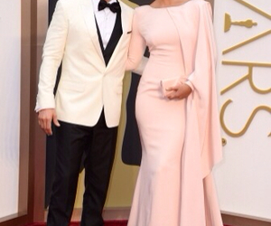 matthew mcconaughey, camila alves, and red carpet image