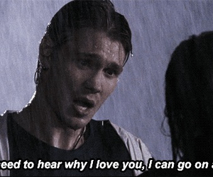 love, one tree hill, and quotes image