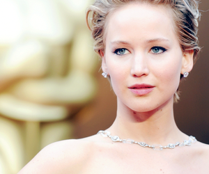 Jennifer Lawrence, Academy Awards, and perfect image