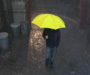 himym, how i met your mother, and umbrella image