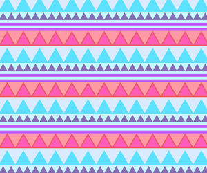 wallpaper, aztec, and hipster image