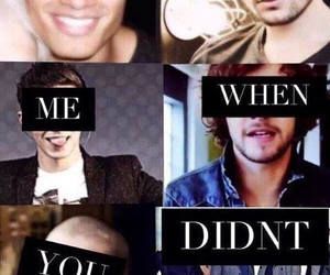 the wanted, jay mcguiness, and siva kaneswaran image