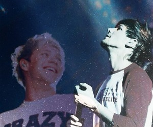louis, tomlinson, and niall image
