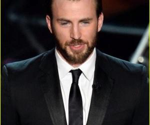 chris evans, actor, and Hot image