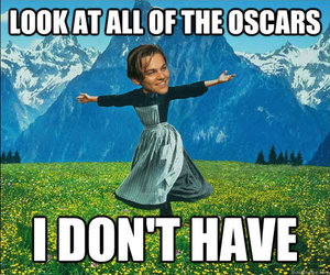oscars, funny, and haha image