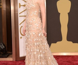 cate blanchett, dress, and oscars image