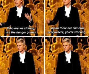 ellen and oscar image