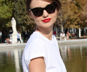 miranda kerr, fashion, and model image