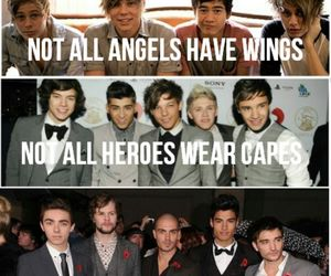 one direction, the wanted, and 5sos image