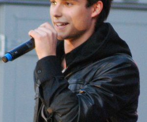 sweden, eurovision, and eric saade image