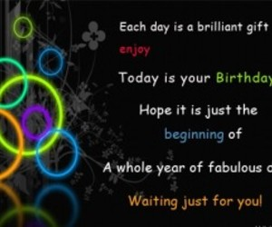 birthday, quotes, and birthday quotes image