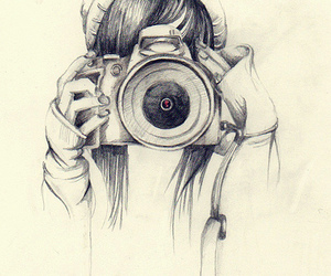 camera, draw, and perf image