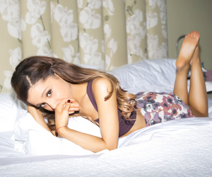 london, photoshoot, and arian grande image