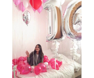 16 and balloons image