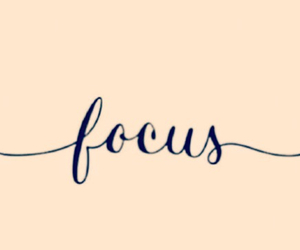 career, direction, and focus image