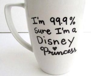 disney, princess, and cup image