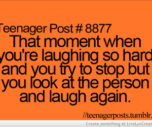 quotes, teenager post, and funny image