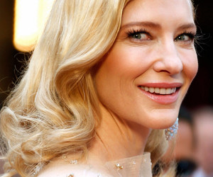 cate blanchett and oscars image