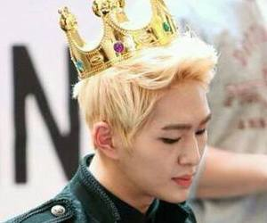 king, Onew, and cute image