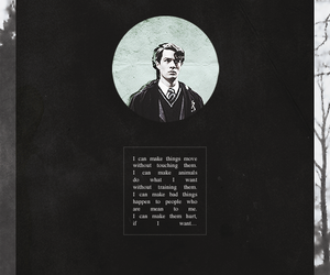 tom riddle and voldemort image