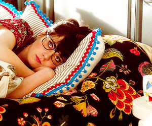 new girl, new girl jess, and jessica day image