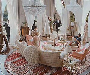 gatsby, the great gatsby, and gif image