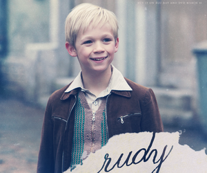 rudy and the book thief image