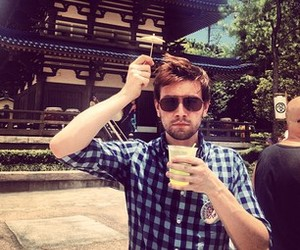 reign, bash, and torrance coombs image