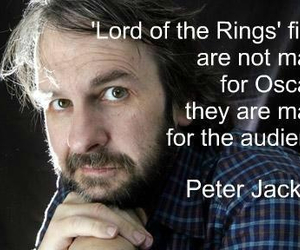 audience, hobbit, and lord of the rings image