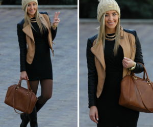 beautiful, blogger, and boots image