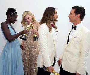 oscar, 2014, and jared leto image