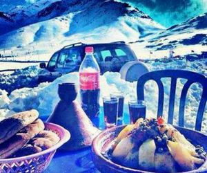 coca-cola, tajine, and ifrane image