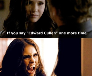 edward cullen, vampire, and funny image