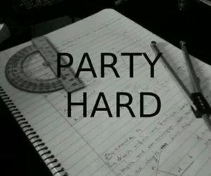 funny, party, and math image