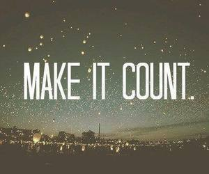 quotes, stars, and count image