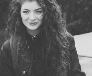lorde, royal, and music image