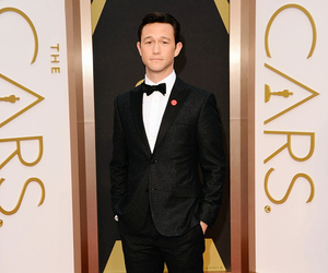 Joseph Gordon-Levitt, oscar, and boy image