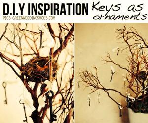 diy and keys image