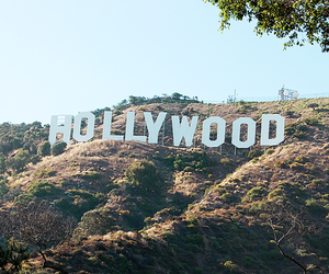 hollywood, los angeles, and california image