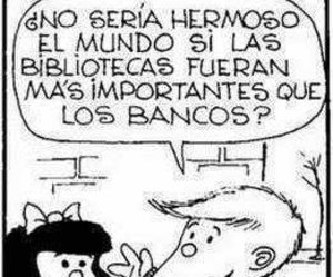 mafalda and book image