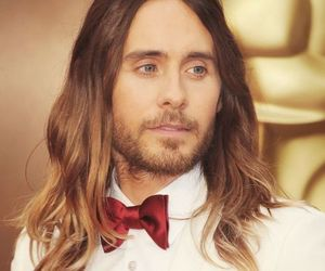 jared leto, 30 seconds to mars, and oscar image