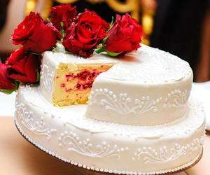 cakes, delicious, and pretty image
