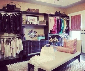 cloth, cool, and rooms image