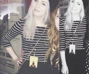 gemma styles, 5sos, and Harry Styles image