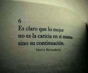 frases, benedetti, and frases en español image