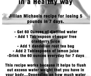 health and lose weight image