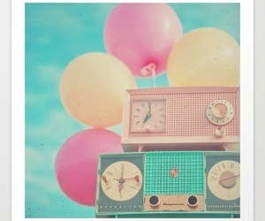 retro, vintage, and cute image